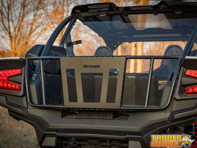 Kawasaki Teryx KRX 1000 Bed Enclosure | UTV ACCESSORIES - Free Shipping