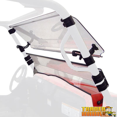 Kawasaki Teryx/Teryx 4 Full Tilting Hard Coated Windshield | UTV ACCESSORIES - Free Shipping