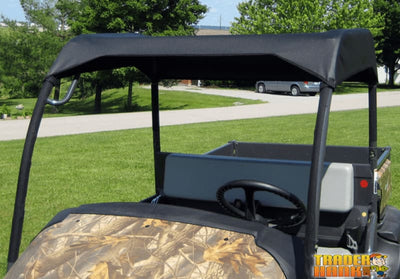 Kubota Rtv 400 Soft Top Cap | Utv Accessories - Free Shipping