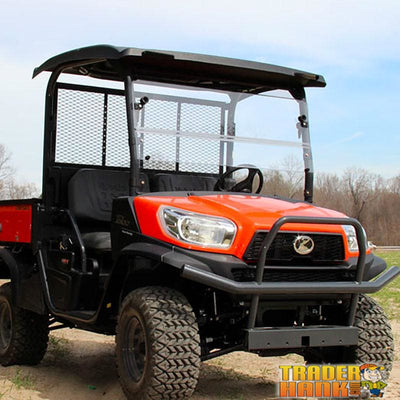 Kubota Rtv-X 900/1120D Versa-Fold Windshield | Utv Accessories - Free Shipping