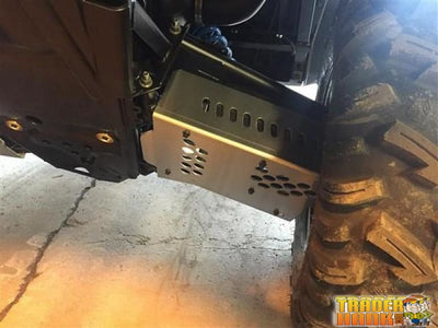 Polaris General 1000 CV Boot Guards - Front and Rear | UTV ACCESSORIES - Free Shipping