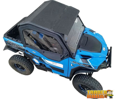 Polaris General Fender Flares with Mud Guards | UTV ACCESSORIES - Free shipping