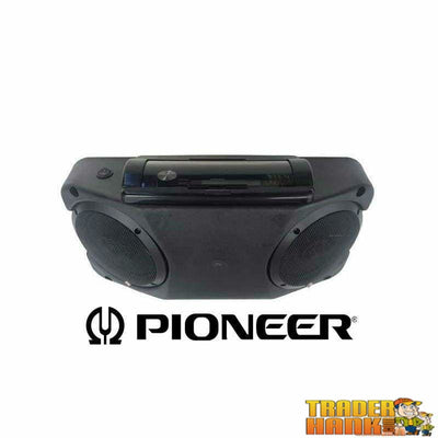 Polaris General Pioneer Stereo System | Utv Accessories - Free Shipping