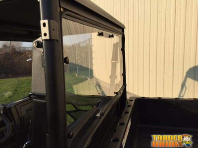 2015-2020 Polaris Mid-Size Ranger 570/500 Cab Back - Rear Dust Stopper | UTV ACCESSORIES - Free Shipping