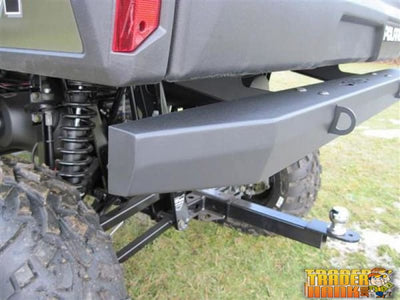 Polaris Ranger Extreme Rear Bumper | UTV ACCESSORIES - Free Shipping