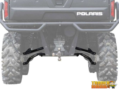 Polaris Ranger High Clearance Rear A Arms | UTV ACCESSORIES - Free Shipping