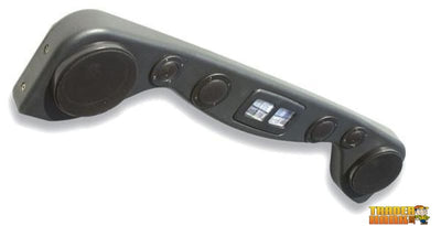 Polaris Ranger Unamplified Six Speaker Sound Bar | UTV ACCESSORIES - Free Shipping