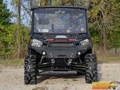 Polaris Ranger XP 1000 High Clearance 1.5 Forward Offset A Arms | UTV ACCESSORIES - Free shipping