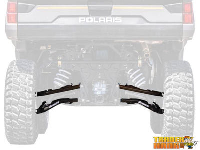 Polaris Ranger XP 1000 High Clearance Rear Offset A Arms | UTV ACCESSORIES - Free Shipping