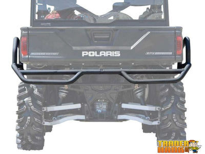 Polaris Ranger XP 1000 Rear Extreme Bumper With Side Bed Guards | UTV ACCESSORIES - Free Shipping