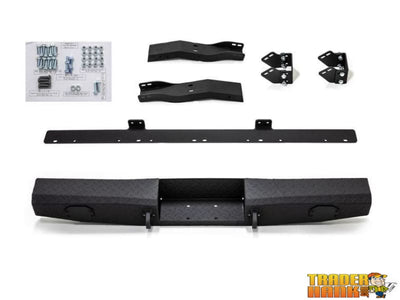 Polaris Ranger XP 570 Winch Ready Rear Bumper | UTV ACCESSORIES - Free Shipping