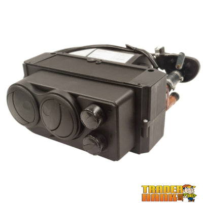 Polaris Ranger XP 900 Firestorm In Cab Heater | UTV ACCESSORIES - Free Shipping