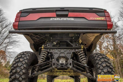Polaris Ranger XP 900 Rear Bumper | UTV ACCESSORIES - Free Shipping