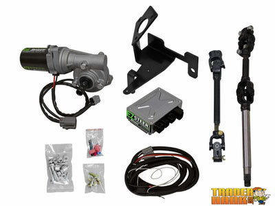Polaris Ranger XP Power Steering Kit | UTV ACCESSORIES - Free shipping