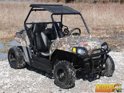 Polaris RZR 170 Tinted Roof | UTV ACCESSORIES - Free Shipping