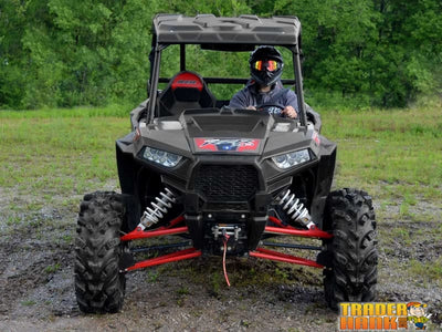 Polaris RZR 900 Plastic Roof | UTV ACCESSORIES - Free Shipping