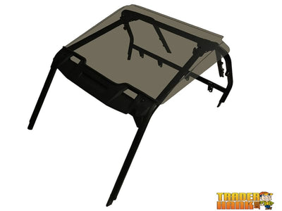 Polaris RZR 900/1000 Tinted Hard Roof | UTV ACCESSORIES - Free shipping
