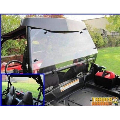 Polaris RZR Cab Back | UTV ACCESSORIES - Free Shipping