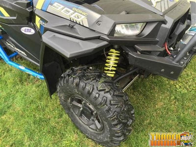 Polaris RZR Fender Flares for RZR 900-S and RZR 1000-S | UTV ACCESSORIES - Free Shipping