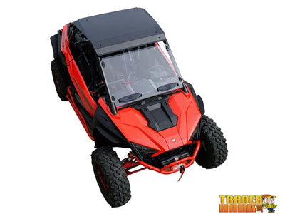 Polaris RZR Pro XP Low Profile ABS Hard Roof | UTV ACCESSORIES - Free shipping