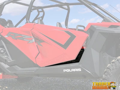 Polaris RZR PRO XP Lower Door Valances | UTV ACCESSORIES - Free shipping