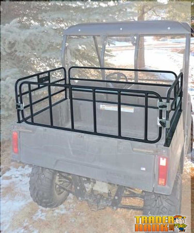Polaris RZR Roof Rack Spare Tire Mount Kit | UTV ACCESSORIES - Free Shipping