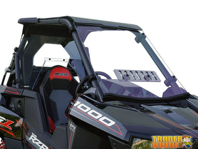 Polaris RZR RS1 Full Venting Windshield With Hard Coat | UTV ACCESSORIES - Free shipping