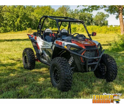 Polaris RZR S 1000 Low Profile Front Bumper | UTV ACCESSORIES - Free shipping
