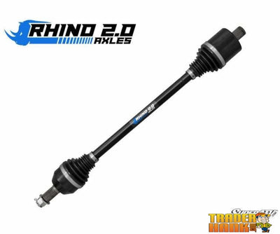 Polaris RZR XP Turbo S Big Lift Kit Axle - Rhino 2.0 | UTV ACCESSORIES - Free shipping
