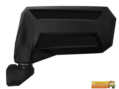 Pro-fit Polaris Ranger Re-Flex Side View Mirror (Pair) - Spike | UTV ACCESSORIES - Free shipping