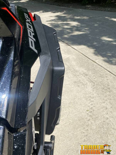 RZR PRO XP Fender Flare Set (front and rear) | UTV ACCESSORIES - Free shipping
