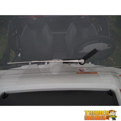 UTV Hand Operated Wiper and Mounting Bracket | UTV ACCESSORIES - Free Shipping