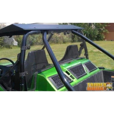 Wildcat 1000 Cab Back / Dust Stopper | UTV ACCESSORIES - Free Shipping