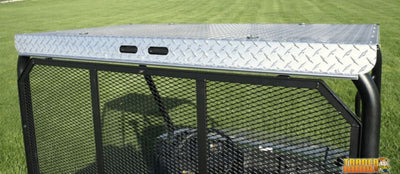 Yamaha Rhino 450/660/700 Aluminum Diamond Plate Hard Top