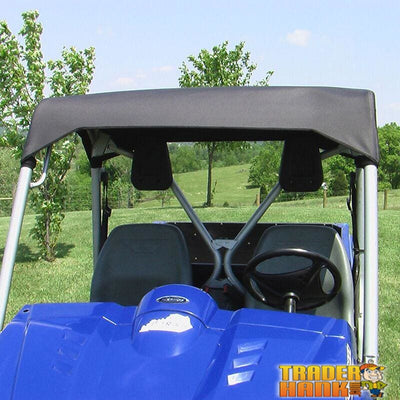 Yamaha Rhino 450/660/700 Soft Top Cap | Utv Accessories - Free Shipping