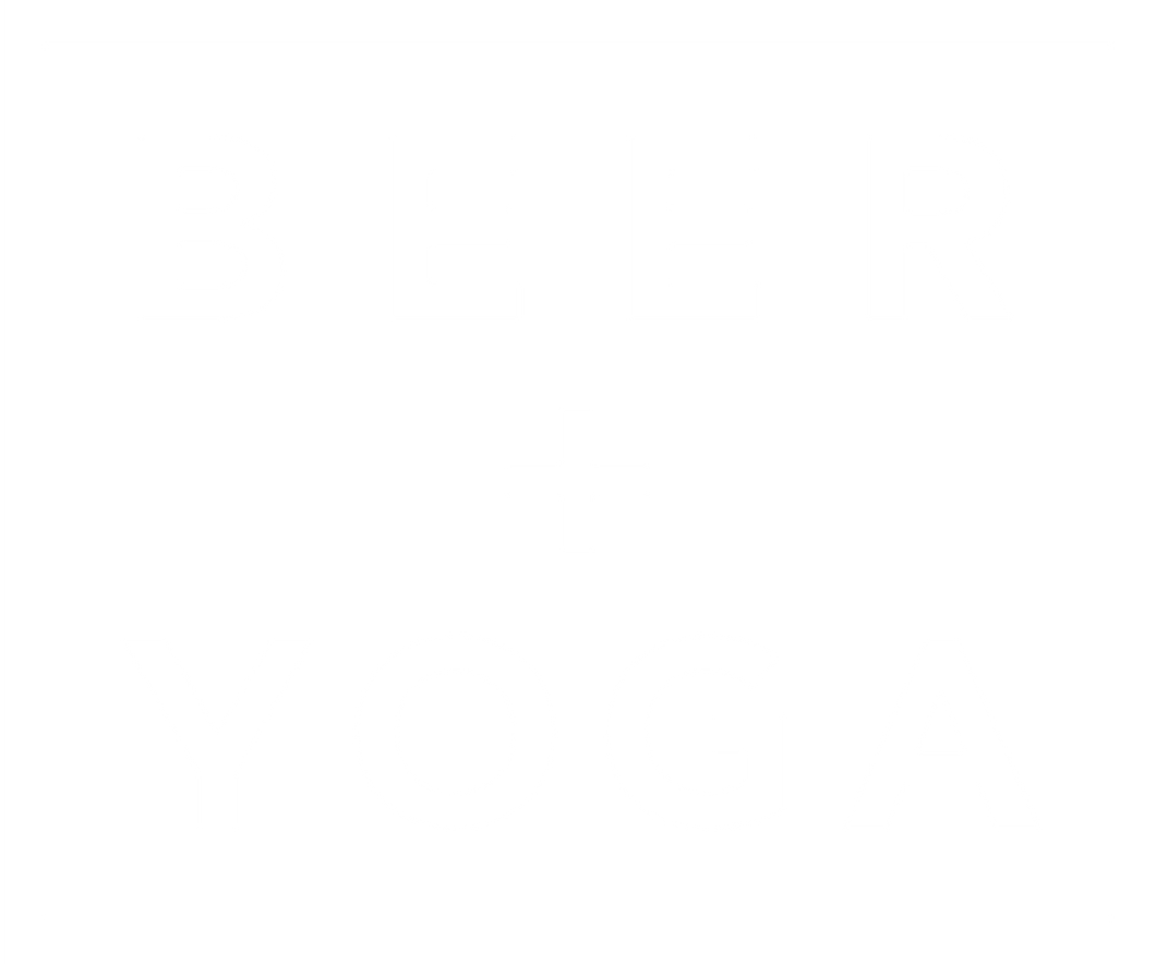 Beer + Yoga Slouchy V-Neck