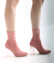 Ty Ankle Bootie