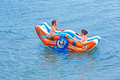 Water Toy and Activity Float