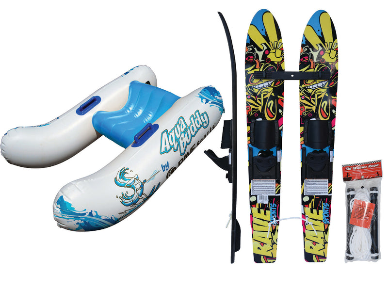 Water Ski Starter Package