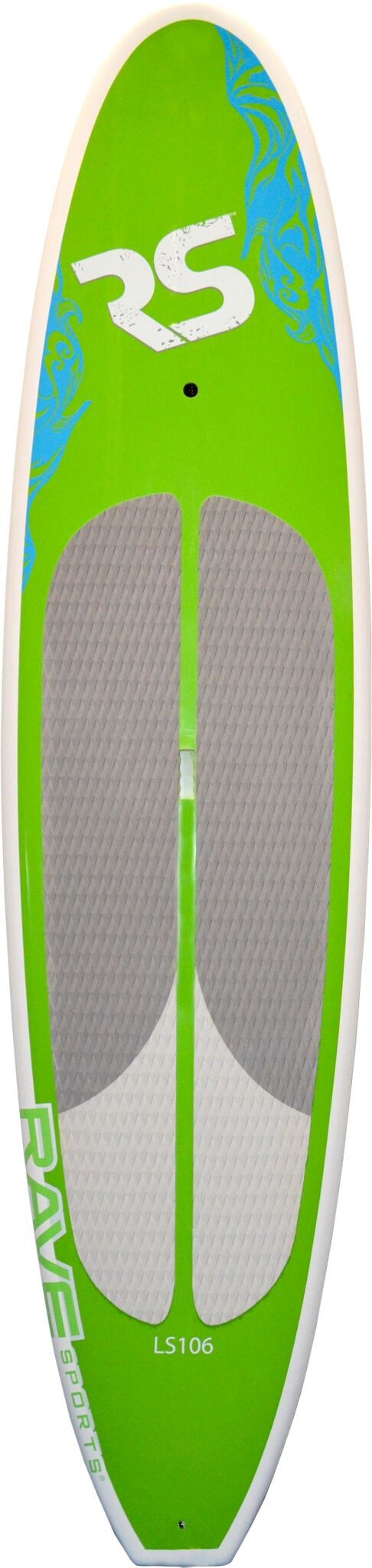 "Lake Cruiser LS106 SUP 10'6"" Green"