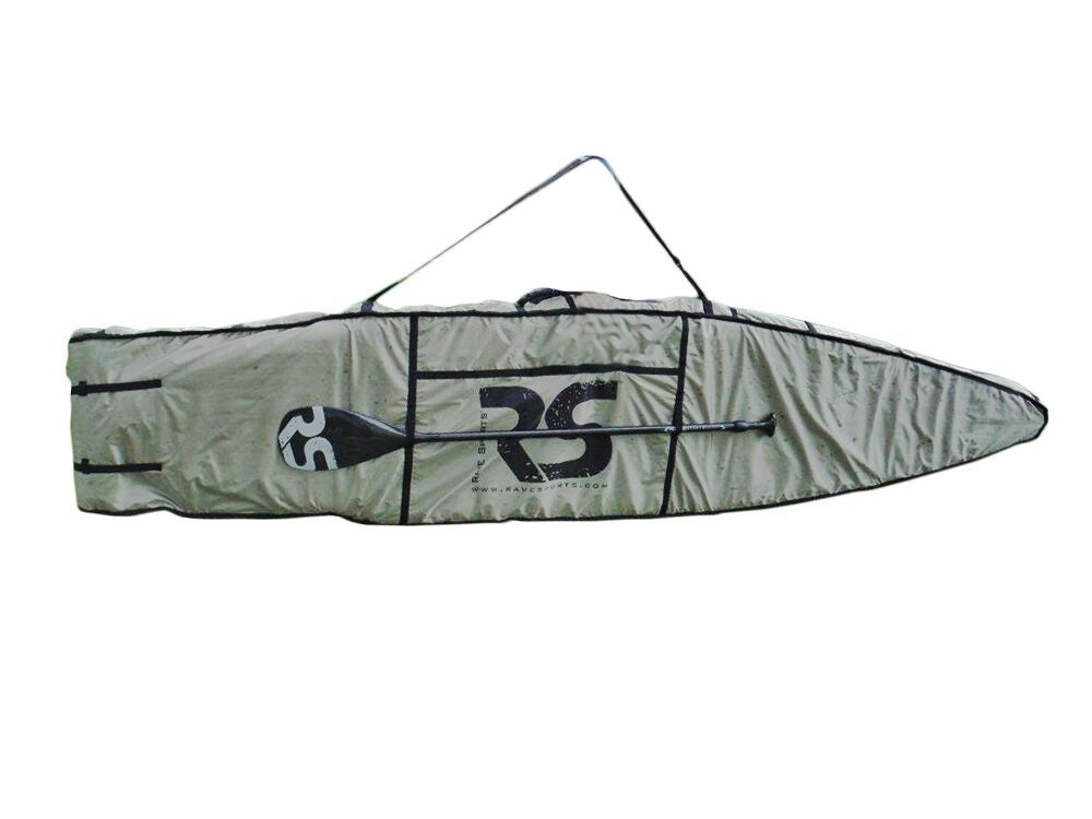 Universal Displacement SUP Carry Bag
