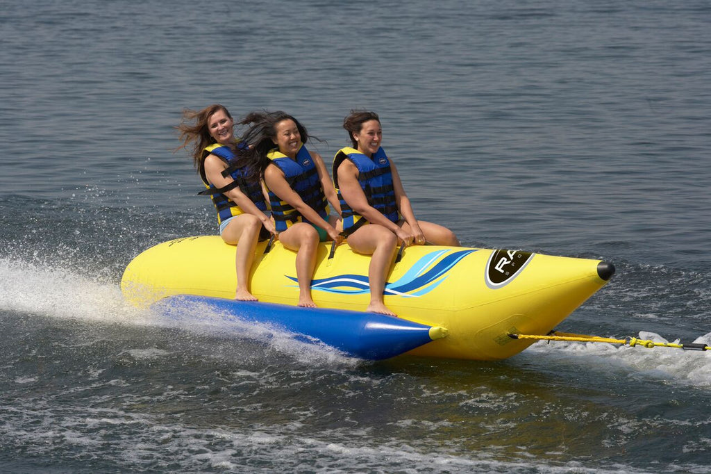 Waterboggan 3 person