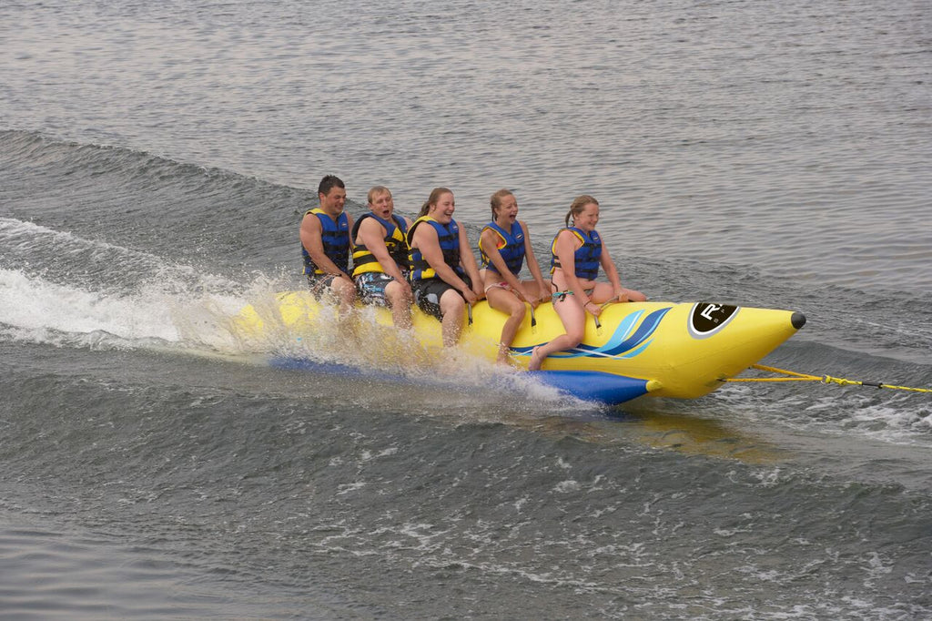 Waterboggan 5 person