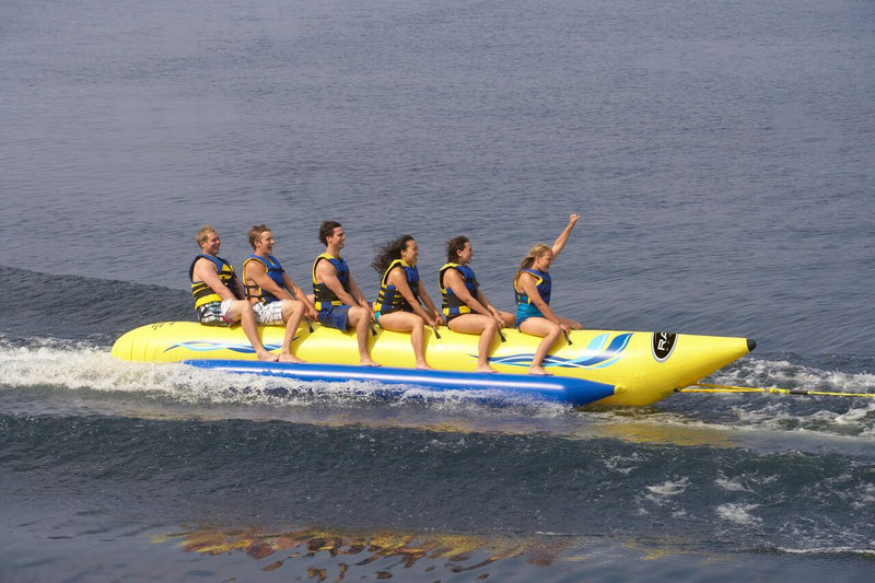 Waterboggan 6 person