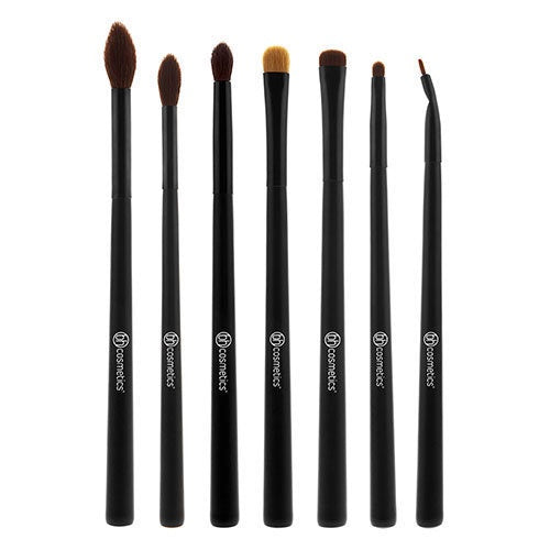 BH Smokey Eye Essential 7 Piece Brush Set