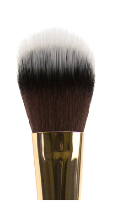 L.A. Girl Domed Stipping Brush PRO.Brush 104