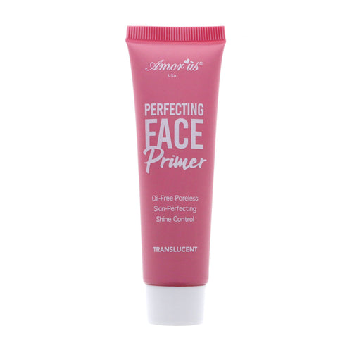 Amorus Perfecting Face Primer - Translucent