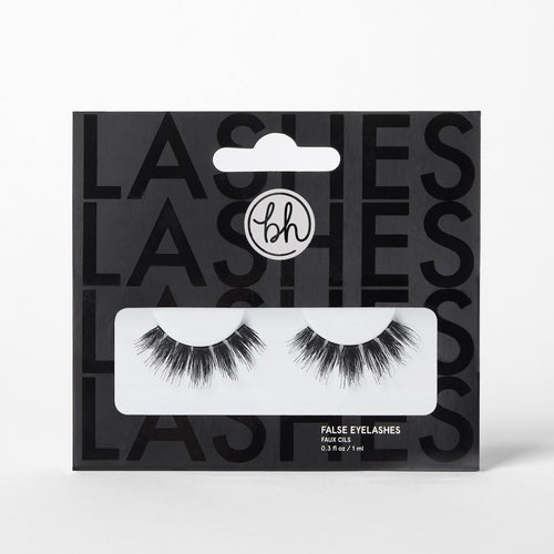 BH False Eyelashes D-307