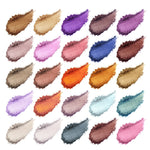 Lurella 25 Color Eyeshadow Palette