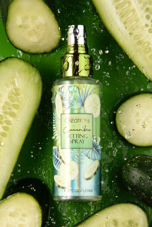 Beauty Creations Setting Spray - Cucumber